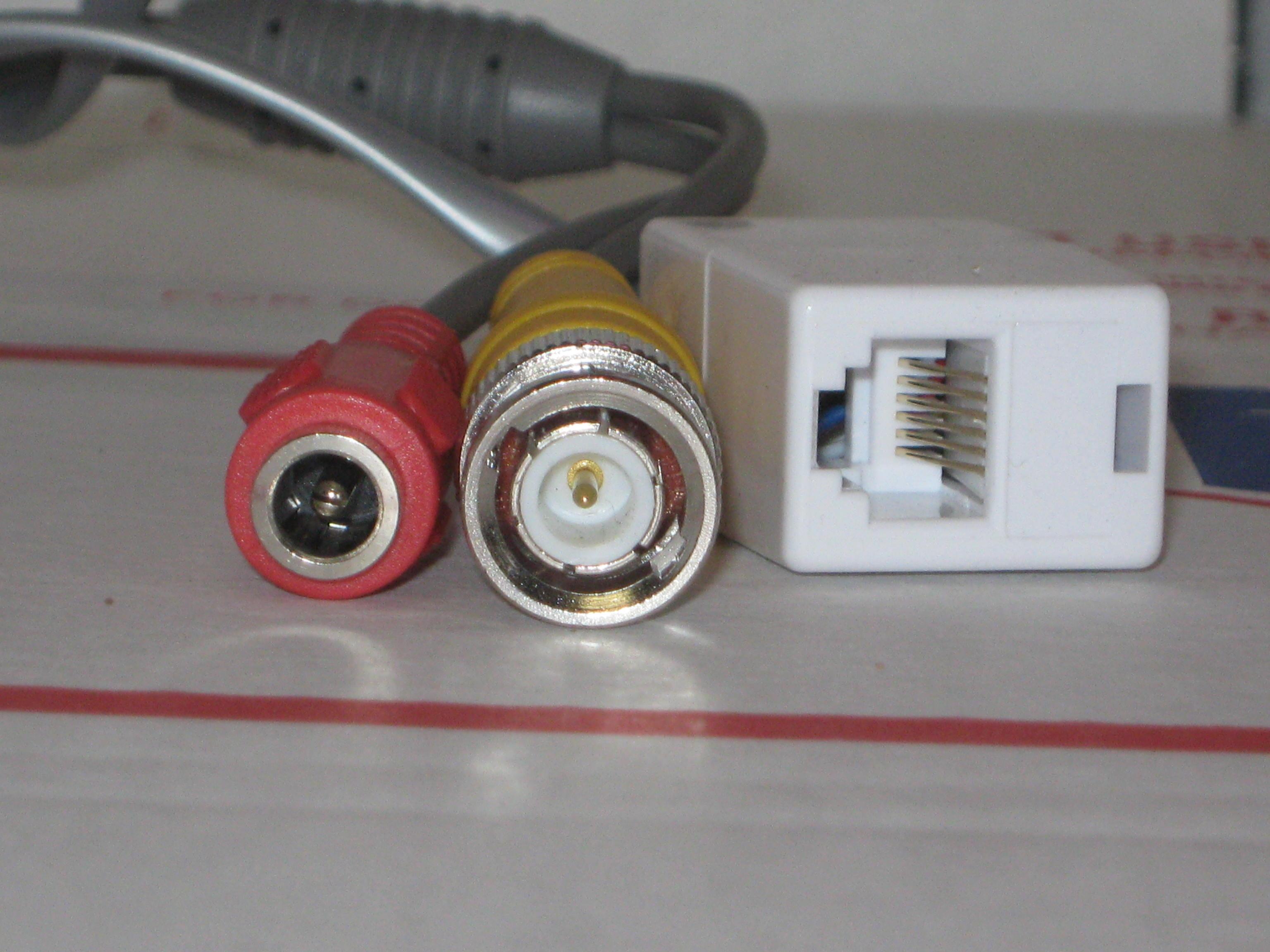 SOC-N120 Adapter