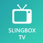 Slingbox Icon